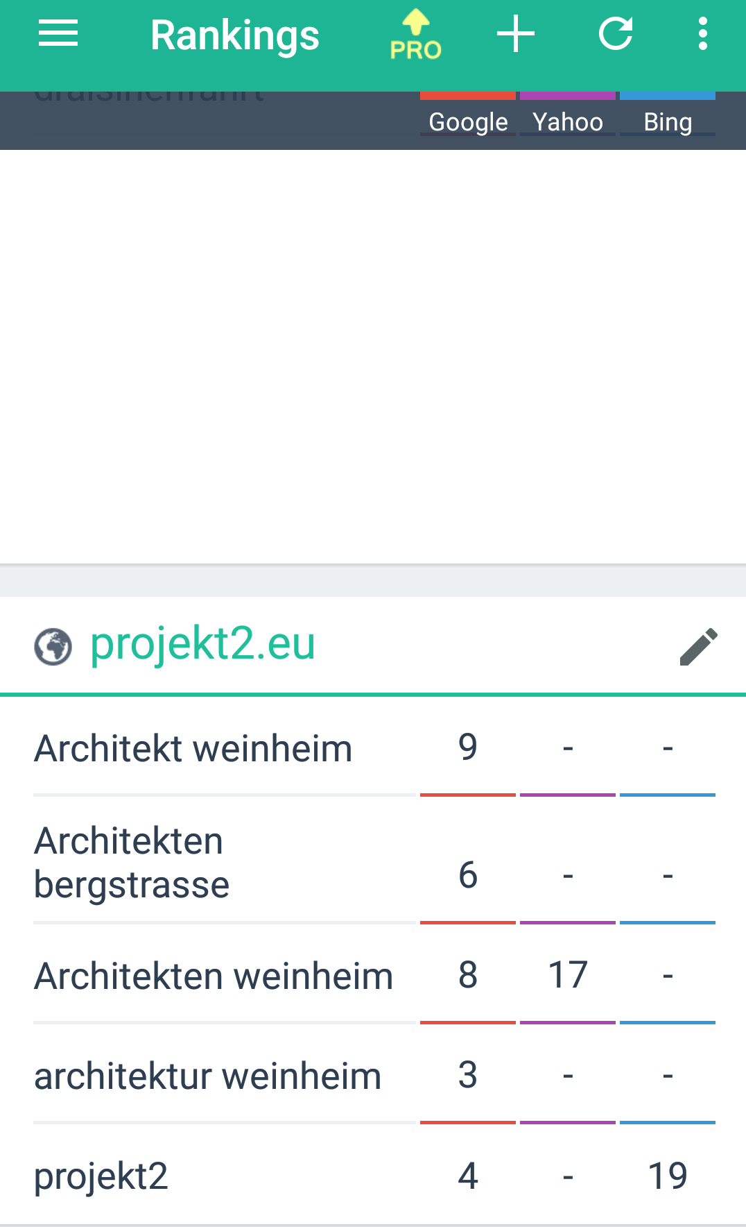 seo projekt2
